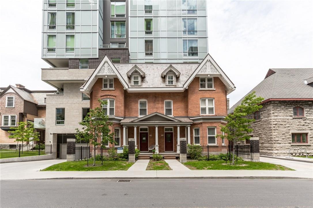 443 Queen Street, Ottawa, Ontario K1R5A6