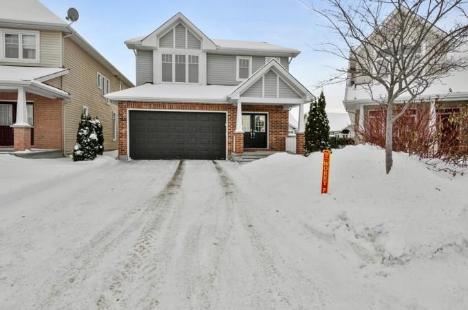 164 Montargis Circle, Ottawa, Ontario K4A0M4