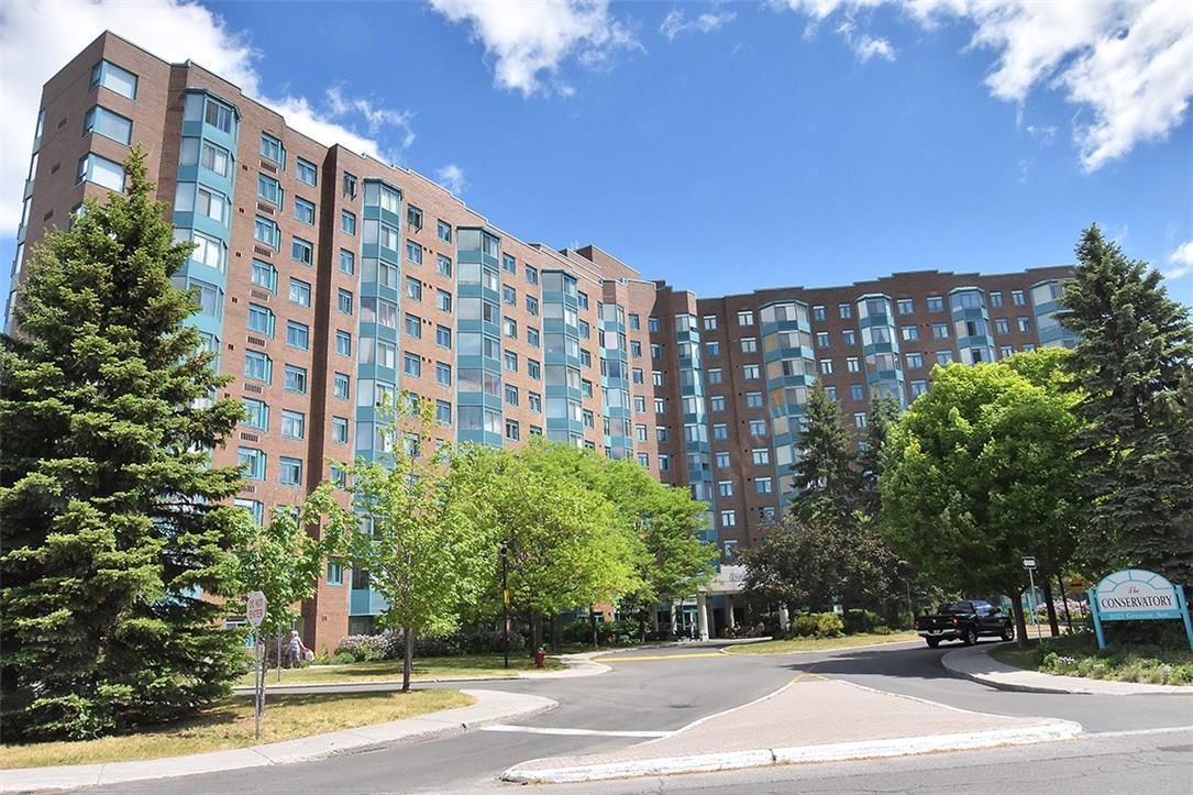 1025 Grenon Avenue Unit#303, Ottawa, Ontario K2B8S5