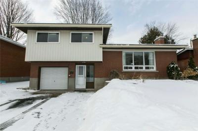 Photo of 1789 Gage Crescent, Ottawa, Ontario K2C0Z8