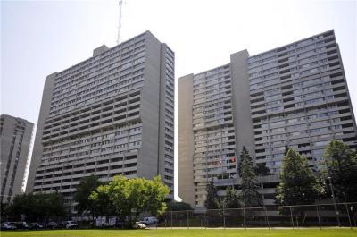 Photo of 500 Laurier Avenue W Unit#2209, Ottawa, Ontario K1R5E1