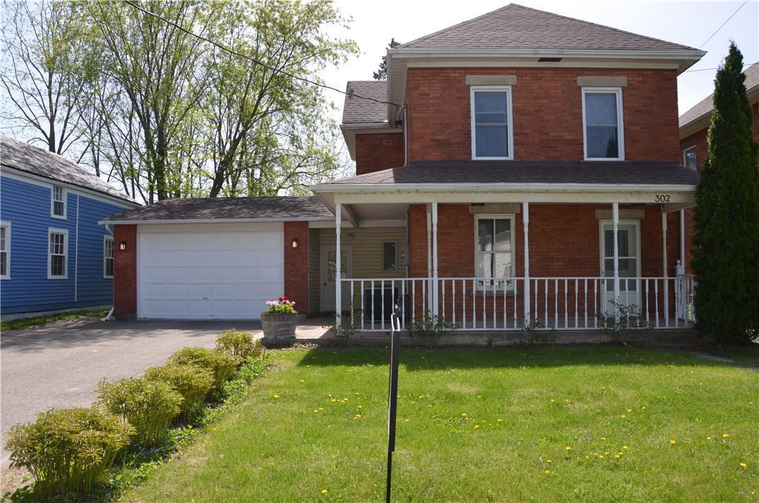 302 Clothier East Street, Kemptville, Ontario K0G1J0