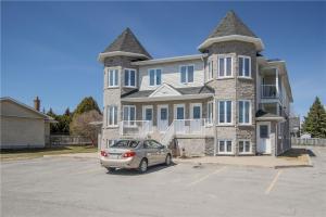 979 Notre Dame Street Unit#5, Embrun, Ontario K0A1W0
