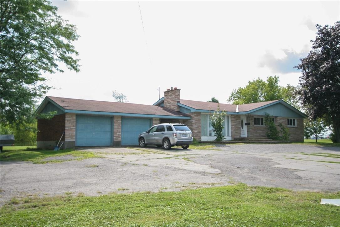 12050 County 3 Road, Winchester, Ontario K0C2K0