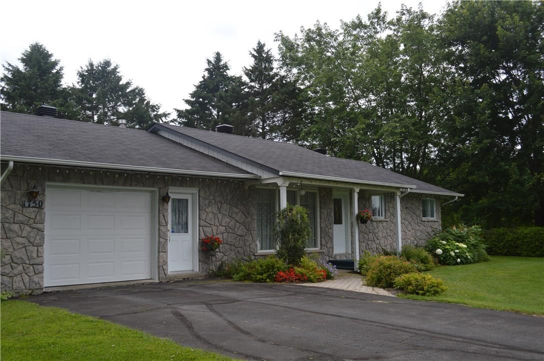 1750 Russell Road, Bourget, Ontario K0A1E0