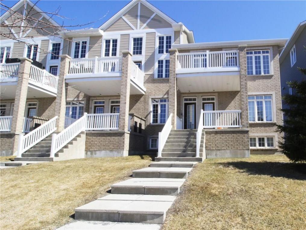 113 Eye Bright Crescent, Ottawa, Ontario K1V2K6