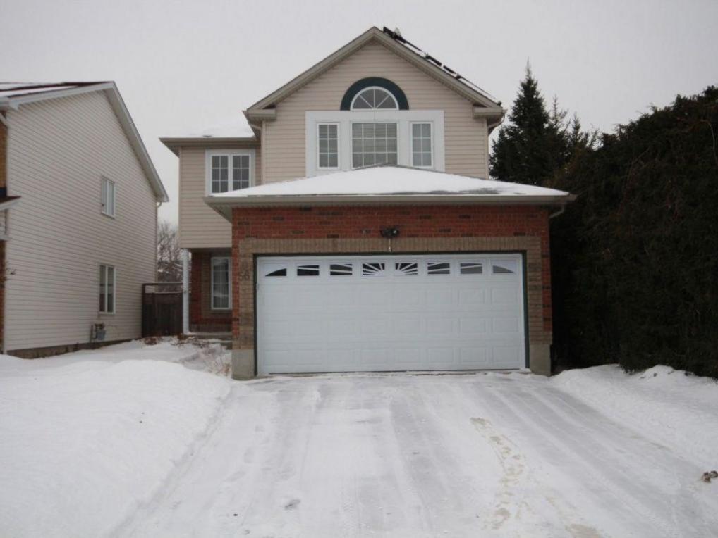 56 Borealis Crescent, Ottawa, Ontario K1K4T5