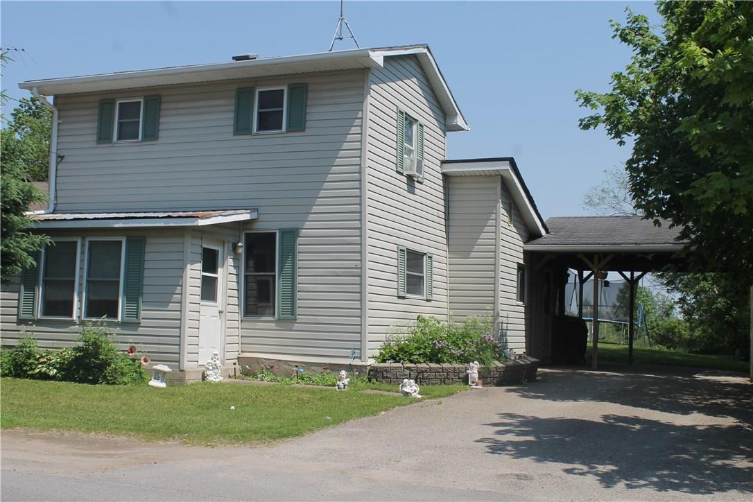 1083 County Road 16 Road, Jasper, Ontario K0G1G0