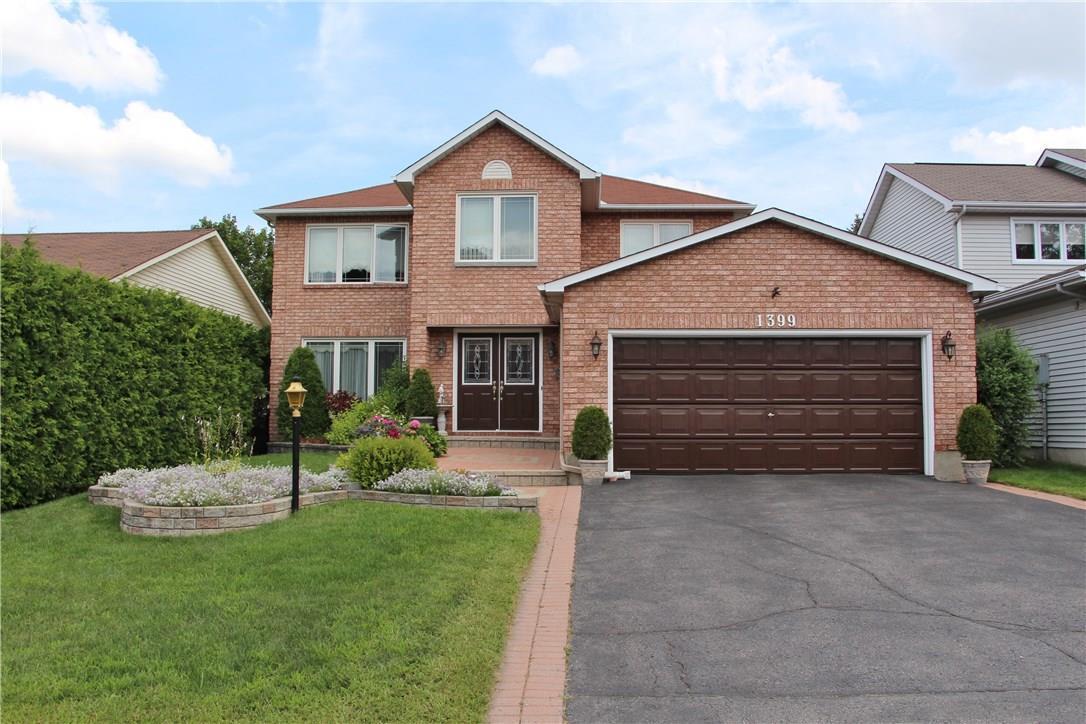 1399 Gaultois Avenue, Ottawa, Ontario K1C3G7
