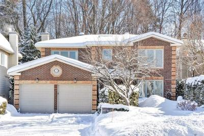Photo of 1459 Forest Valley Drive, Orleans, Ontario K1C5N2