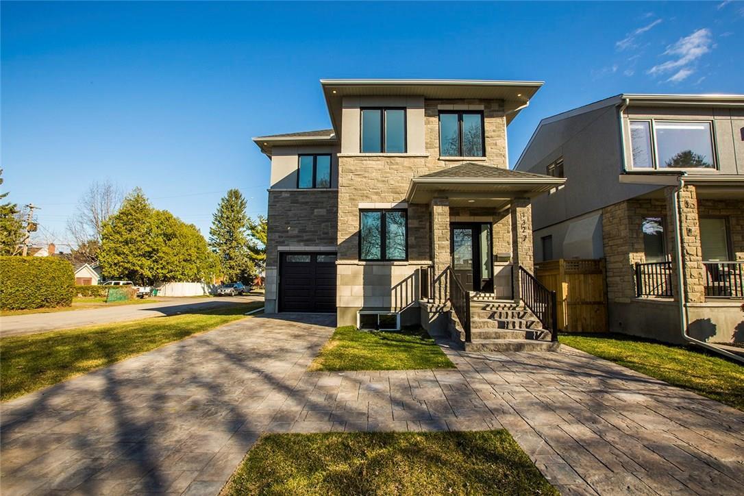 1327 Laperriere Avenue, Ottawa, Ontario K1Z7R9