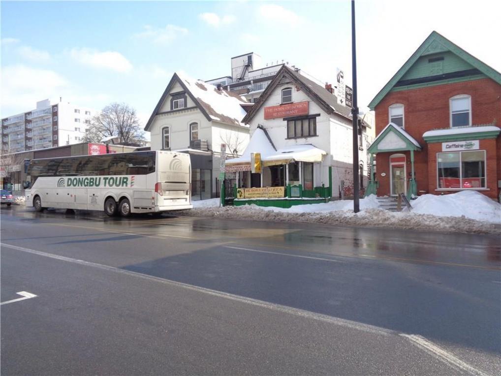364 Rideau Street, Ottawa, Ontario K1N5Y8