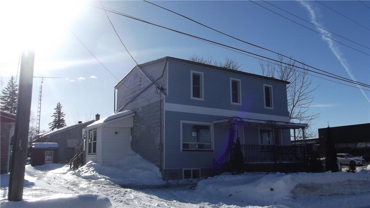 86 Grout Street, Vankleek Hill, Ontario K0B1R0