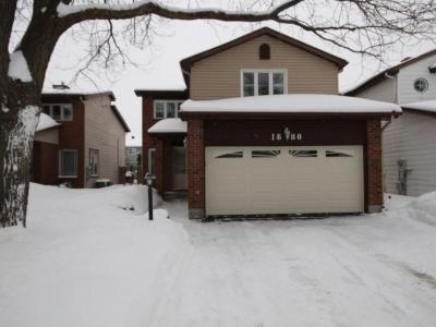 Photo of 1680 Smithers Crescent, Gloucester, Ontario K1C4W9