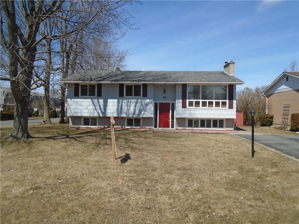 80 Fifth West Street, Morrisburg, Ontario K0C1X0