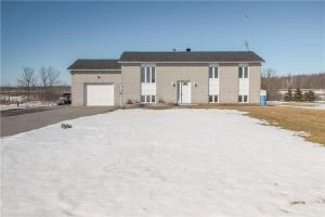 1598 Route 600 Road W, Casselman, Ontario K0A3C0