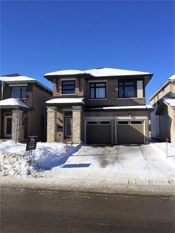 178 Balikun Heights, Stittsville, Ontario K2V0B6