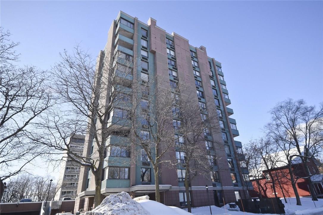 40 Arthur Street Unit#201, Ottawa, Ontario K1R7T5