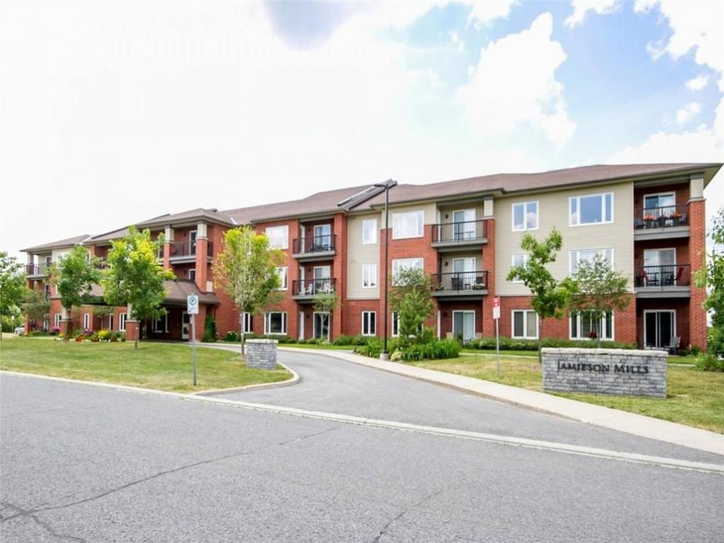 100 Jamieson Street Unit#205, Almonte, Ontario K0A1A0