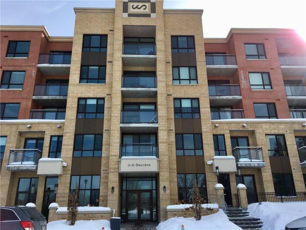 316 Bruyere Street Unit#510, Ottawa, Ontario K1N0C3