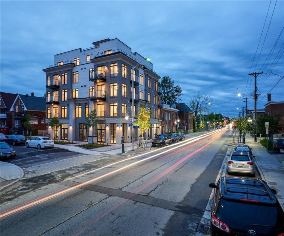 170 Preston Street Unit#401, Ottawa, Ontario K1R7P7