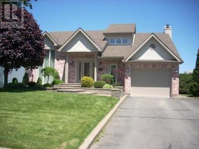 975 Sidney Street, Hawkesbury, Ontario K6A3K4