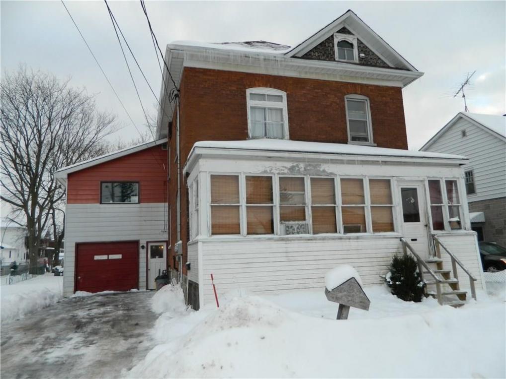 24 Johnston Street, Smiths Falls, Ontario K7A1V4