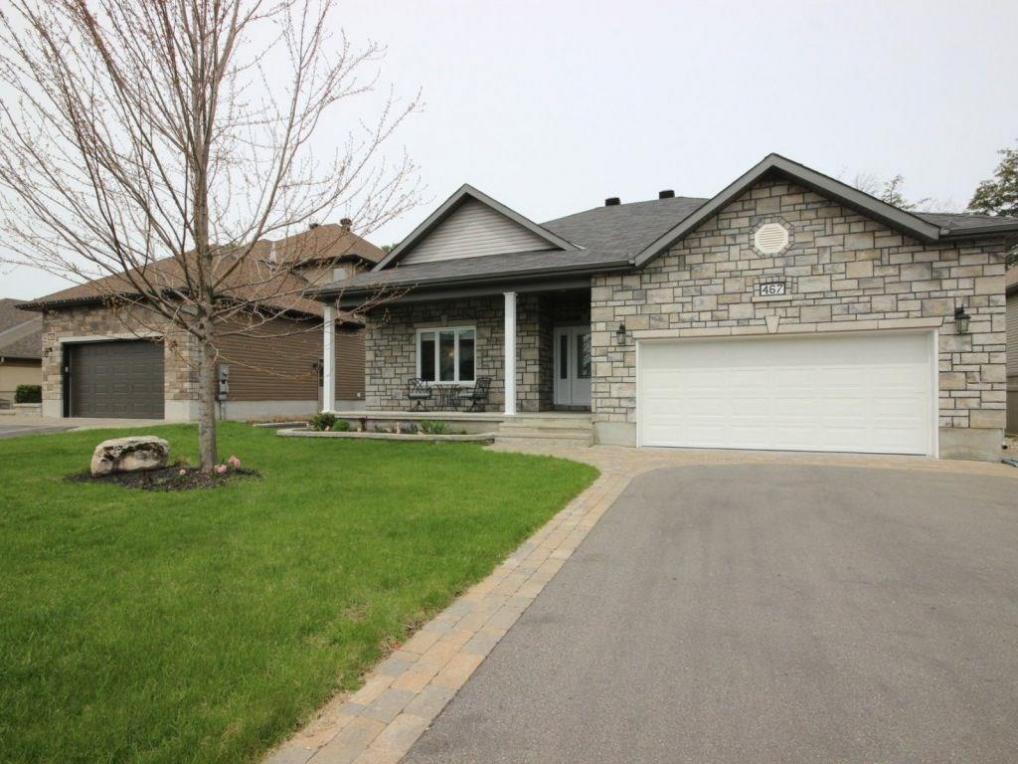 467 Jasper Crescent, Rockland, Ontario K4K0C7