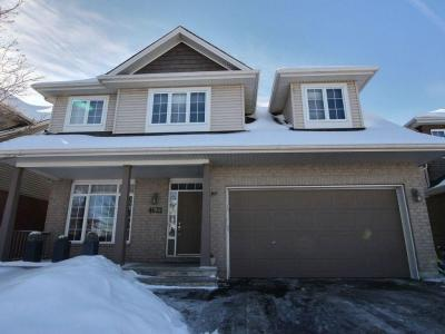 Photo of 4632 Sugar Maple Drive, Ottawa, Ontario K1V1Y5