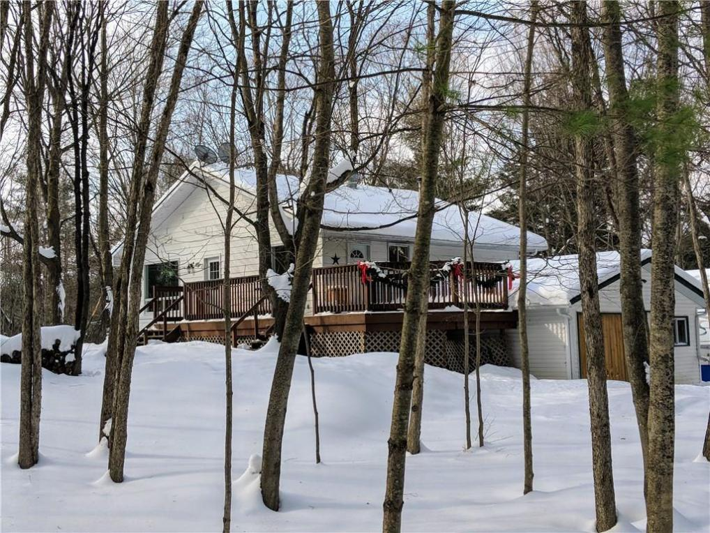 41 22 Old Mountain Road, Westport, Ontario K0G1X0