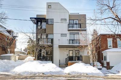Photo of 92 Holland Avenue Unit#e, Ottawa, Ontario K1Y0X6