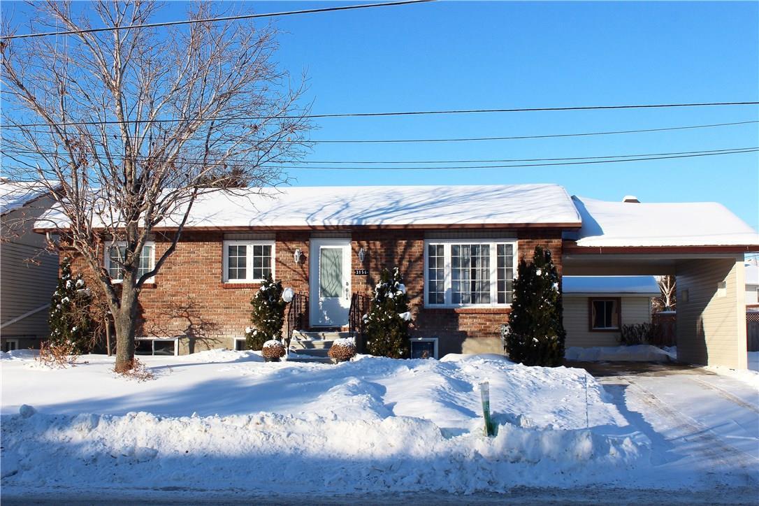 3156 Lemay Circle, Rockland, Ontario K4K1A5