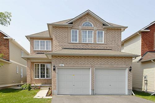 41 Bellingham Place, Ottawa, Ontario K1T4B2