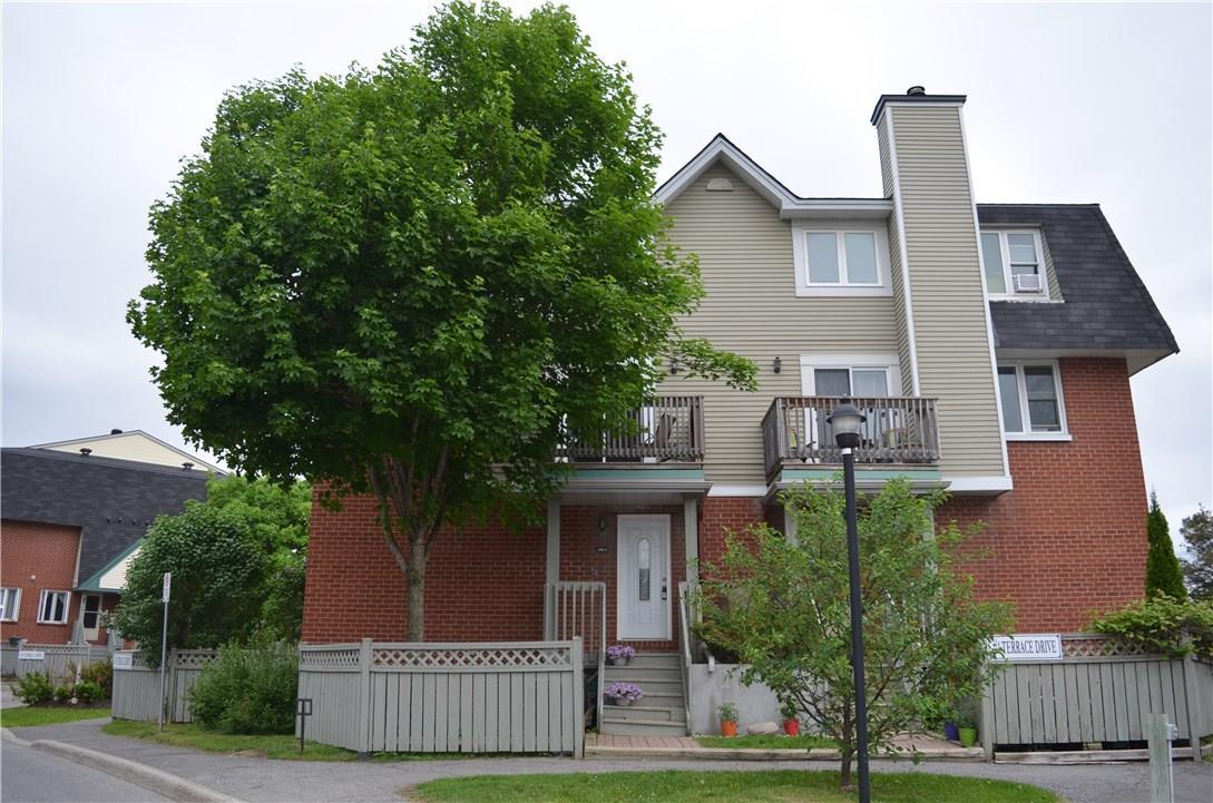 4 Terrace Drive Unit#216, Nepean, Ontario K2H9J1