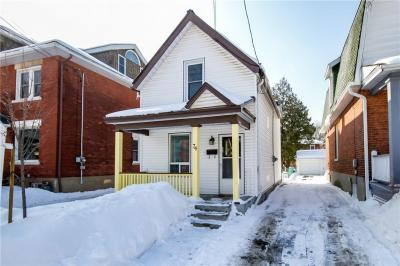 Photo of 74 Hamilton Avenue, Ottawa, Ontario K1Y1B9