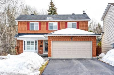 Photo of 1522 Burningtree Court, Ottawa, Ontario K1C5C7