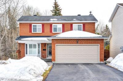 Photo of 1522 Burningtree Court, Ottawa, Ontario K1C5C7