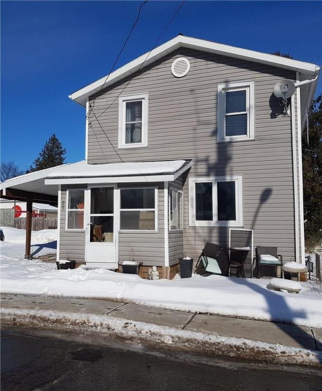 25 Burwash Street, Arnprior, Ontario K7S1V1
