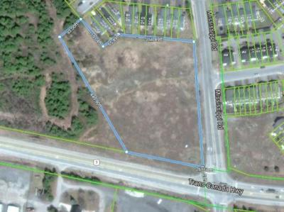 Photo of Pt Lt 12 & 13 Mississippi Road, Carleton Place, Ontario K7C4N4