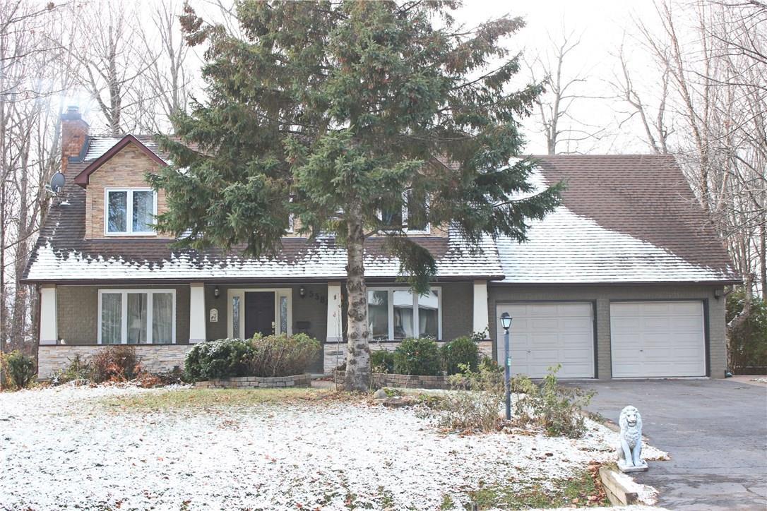 5588 Whitewood Avenue, Ottawa, Ontario K4M1C9