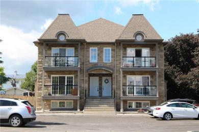 963 Notre Dame Street Unit#9, Embrun, Ontario K0A1W0