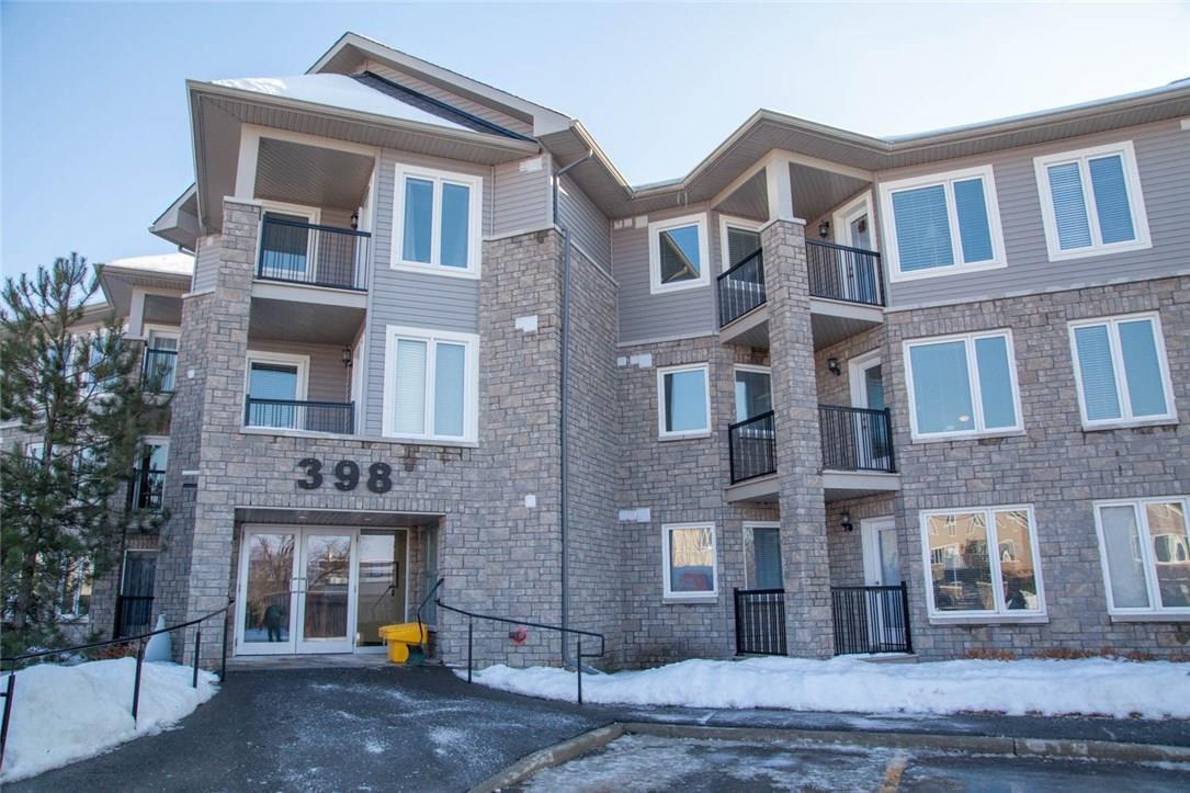 398 Van Buren Street Unit#110, Kemptville, Ontario K0G1J0