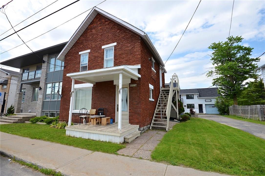 1013 Notre Dame Street, Embrun, Ontario K0A1W0