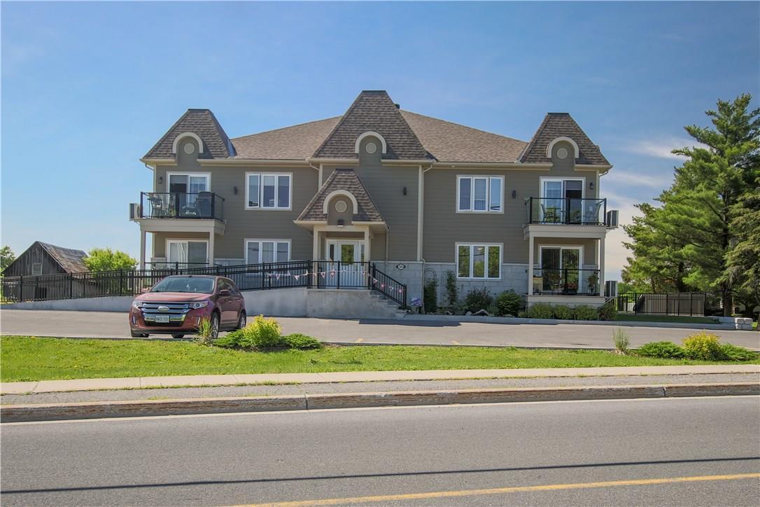 38 Charles Street Unit#106, Crysler, Ontario K0A1R0