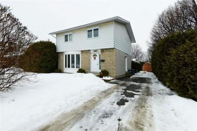 Photo of 1047 Dynes Road, Ottawa, Ontario K2C0H3