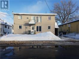 245-249 Prospect Street, Hawkesbury, Ontario K6A2M4