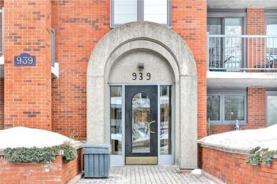 Photo of 939 North River Road Unit#101, Ottawa, Ontario K1K3V2
