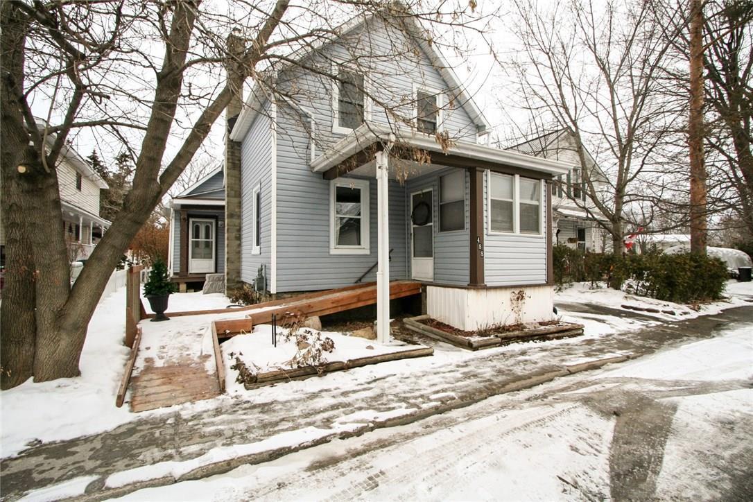 488 Clarence Street, Winchester, Ontario K0C2K0