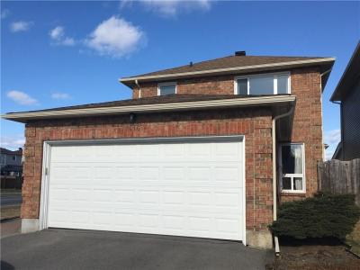 Photo of 1416 Deavy Way, Orleans, Ontario K1E2W8