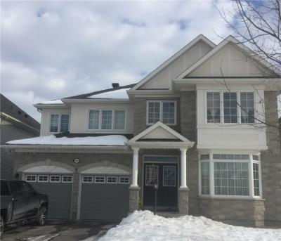 Photo of 965 Rossburn Crescent, Ottawa, Ontario K2J0Y5